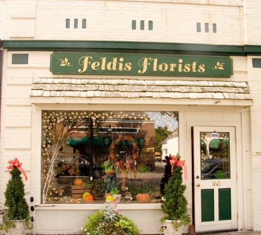 Photo by Feldis Florists for Feldis Florists