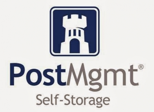 Photo by Post Management Self-Storage for Post Management Self-Storage