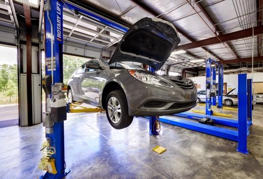 Photo by Meineke Car Care Center for Meineke Car Care Center