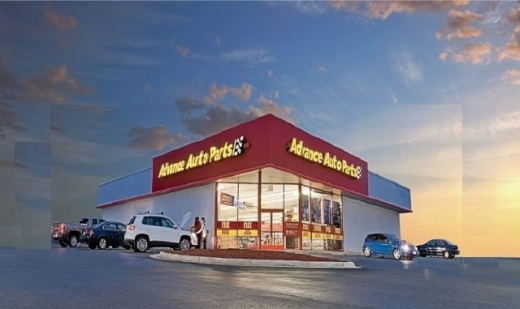 Photo by Advance Auto Parts for Advance Auto Parts