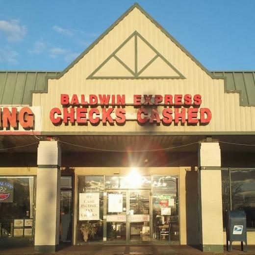 Photo by Baldwin Express for Baldwin Express