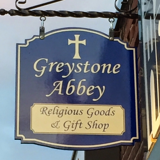 Greystone Abbey Religious Good in Carle Place City, New York, United States - #4 Photo of Point of interest, Establishment, Store, Clothing store, Book store
