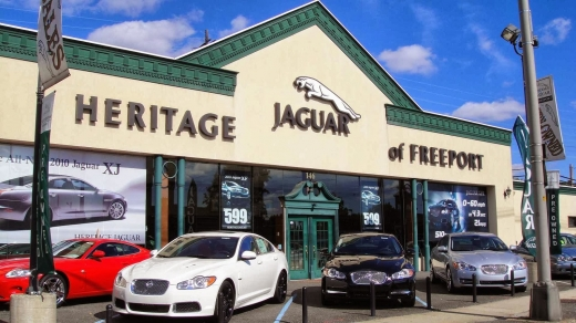 Photo by Jaguar Freeport for Jaguar Freeport