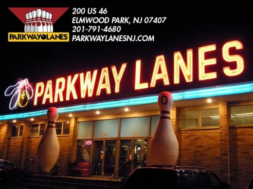 Photo by Parkway Lanes for Parkway Lanes