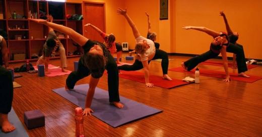 Photo by Breathe N Flow Yoga for Breathe N Flow Yoga