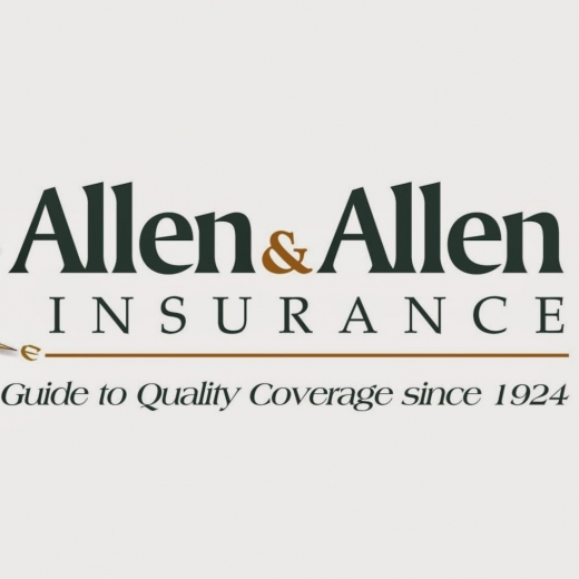 Photo by Allen & Allen Insurance Agency Inc. for Allen & Allen Insurance Agency Inc.