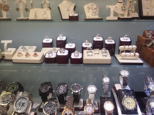Bella Jewelry Inc Watches Repair Center In Fl Park City New