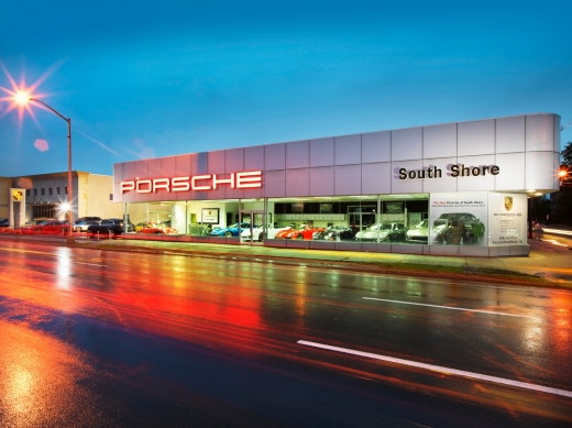 Photo by Porsche of South Shore for Porsche of South Shore