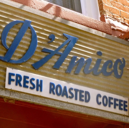 Photo by D'Amico Coffee Roasters for D'Amico Coffee Roasters