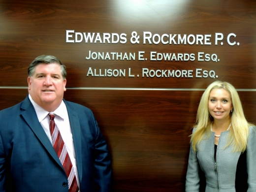 Edwards & Rockmore, P.C. in Garden City, New York, United States - #3 Photo of Point of interest, Establishment, Lawyer