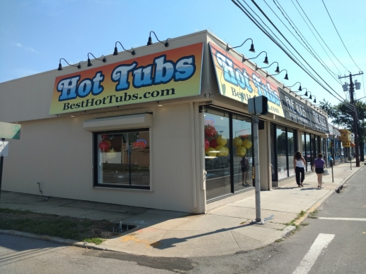 Best Hot Tubs Westbury Long Island in Westbury City, New York, United States - #2 Photo of Point of interest, Establishment, Store