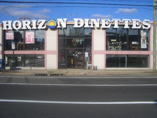 Horizon Furniture & Dinette in Westbury City, New York, United States - #4 Photo of Point of interest, Establishment, Store, Home goods store, Furniture store