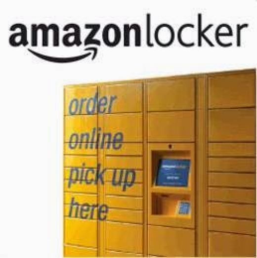 Photo by Amazon Locker - Sepat for Amazon Locker - Sepat