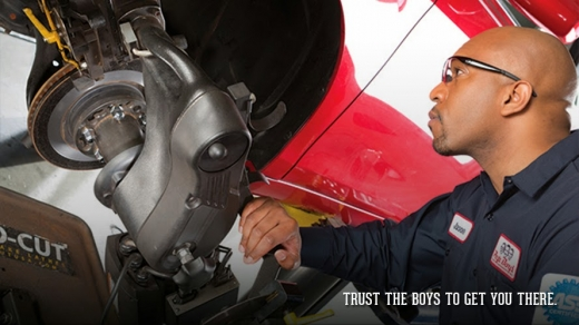 Photo by Pep Boys for Pep Boys
