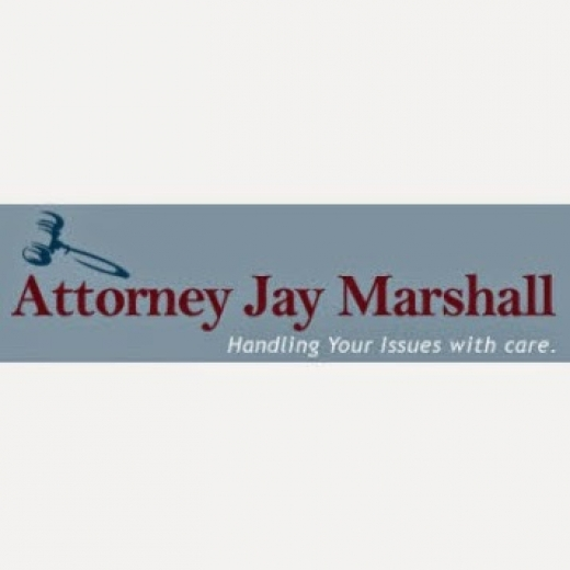 Photo by Jay Marshall Attorney for Jay Marshall Attorney