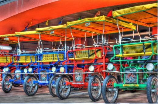 Photo by Wheel Fun Rentals for Wheel Fun Rentals
