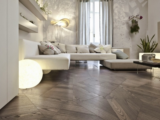 Photo by Listone Giordano Italian Hardwood Floors for Listone Giordano Italian Hardwood Floors