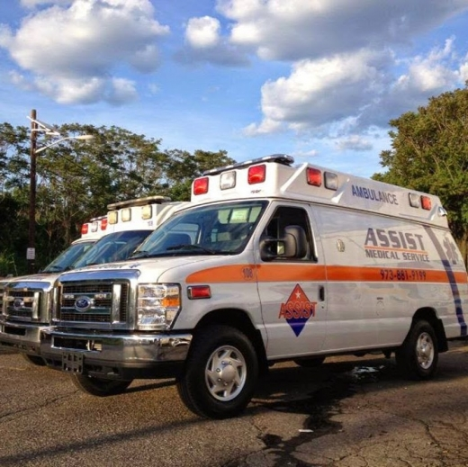 Photo by Assist Medical Service for Assist Medical Service