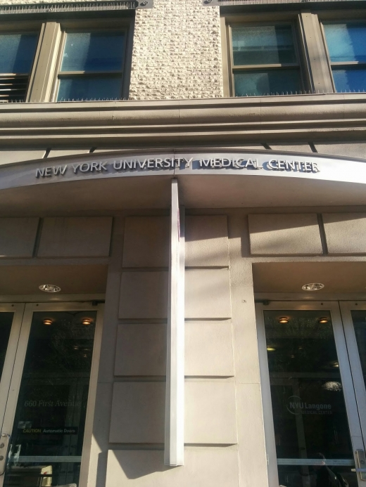 NYU Langone Radiology at Center for Biomedical Imaging [CBI] in New