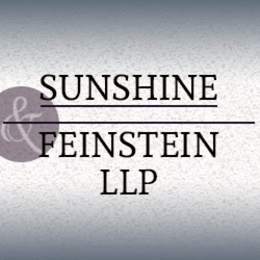 Sunshine & Feinstein, LLP in Garden City, New York, United States - #3 Photo of Point of interest, Establishment, Lawyer