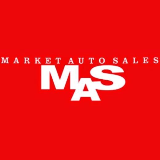 Photo by Market Auto Sales for Market Auto Sales
