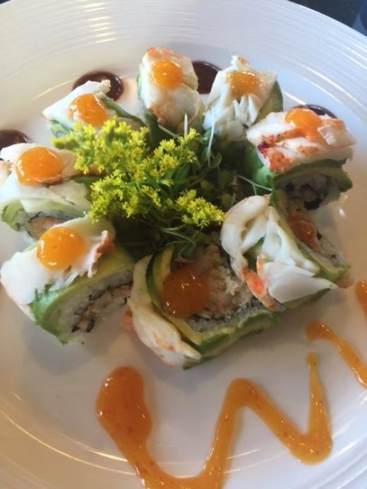 Asahi Hibachi Sushi in Lynbrook City, New York, United States - #2 Photo of Restaurant, Food, Point of interest, Establishment