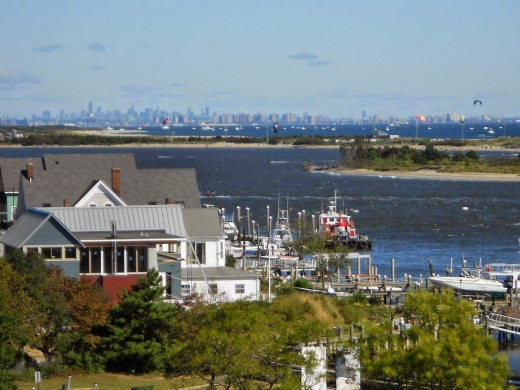 The Beach House in Highlands City, New Jersey, United States - #4 Photo of Point of interest, Establishment, Lodging