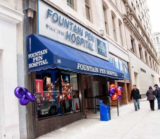Photo by Fountain Pen Hospital for Fountain Pen Hospital