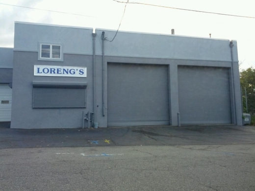 Photo by Sam Molina for Loreng's Transmissions Inc