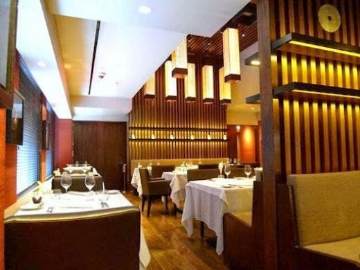 The Exchange in New York City, New York, United States - #4 Photo of Restaurant, Food, Point of interest, Establishment, Bar, Night club
