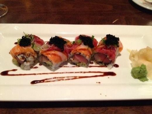 Satsuki in Lynbrook City, New York, United States - #4 Photo of Restaurant, Food, Point of interest, Establishment