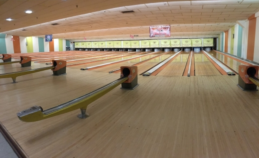 Photo by Ben Wessel for Van Nest Lanes