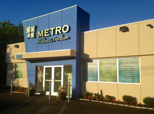 Metro Physical & Aquatic Therapy in Garden City, New York, United States - #2 Photo of Point of interest, Establishment, Health, Gym, Physiotherapist