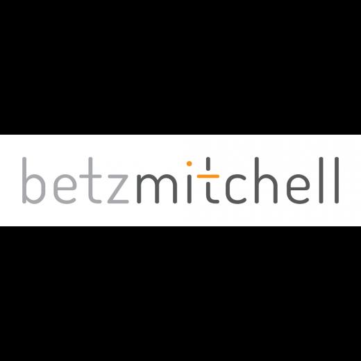 Photo by Betz Mitchell Associates for Betz Mitchell Associates
