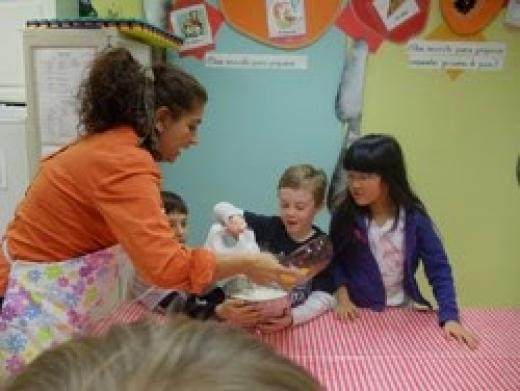 Spanish All Year in Westbury City, New York, United States - #2 Photo of Point of interest, Establishment, School