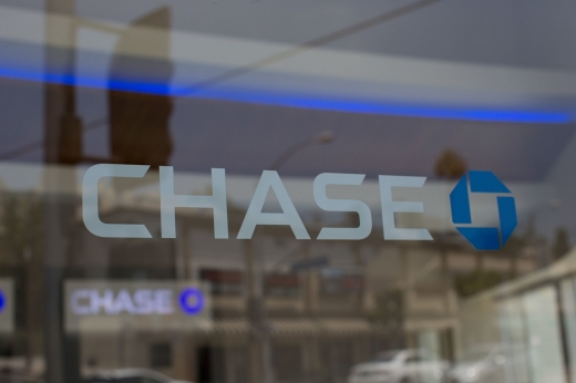Photo by Chase Bank for Chase Bank