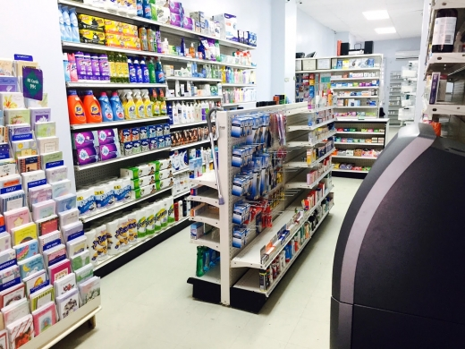 Photo by Amrou Eldsoky for Central Avenue Pharmacy