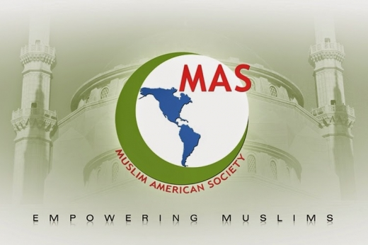 Photo by Muslim American Society Youth Center for Muslim American Society Youth Center