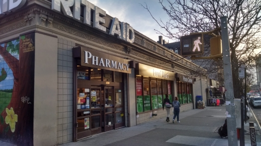 Photo by Ryan Kerbs for Rite Aid Pharmacy