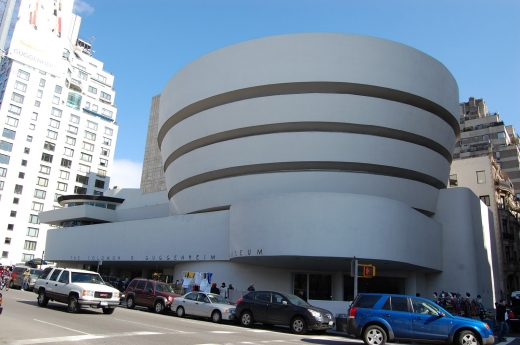 Photo by Koen Hofman for Solomon R. Guggenheim Museum