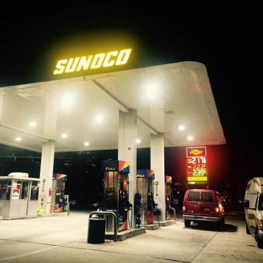 Photo by racky salzman for Sunoco Gas Station