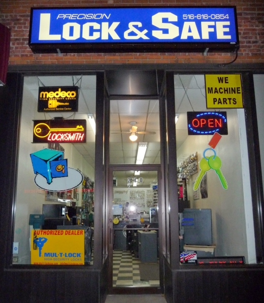 Photo by Precision Lock & Safe Inc. for Precision Lock & Safe Inc.