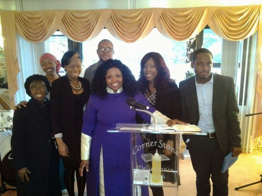 Photo by Corner Stone Deliverance Church for Corner Stone Deliverance Church
