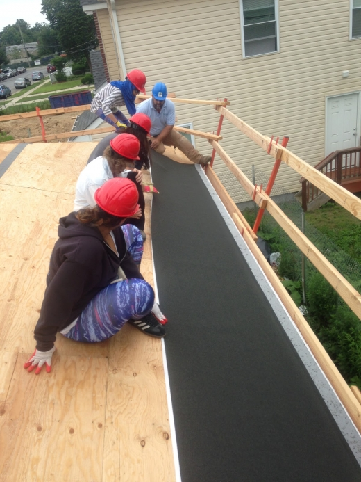 Reality Roofing Best ROOF In Town!