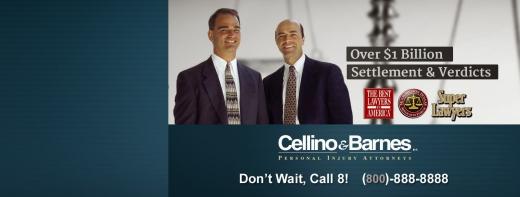 Photo by Cellino & Barnes, P.C. for Cellino & Barnes, P.C.