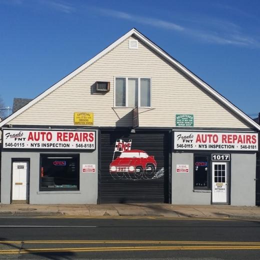 FNT Auto Repair Inc in Baldwin City, New York, United States - #3 Photo of Point of interest, Establishment, Car repair