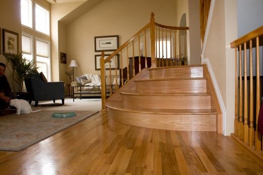 Advanced Hardwood Flooring, Inc. in Westbury City, New York, United States - #2 Photo of Point of interest, Establishment, General contractor