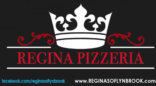 Photo by Regina's Pizzeria for Regina's Pizzeria