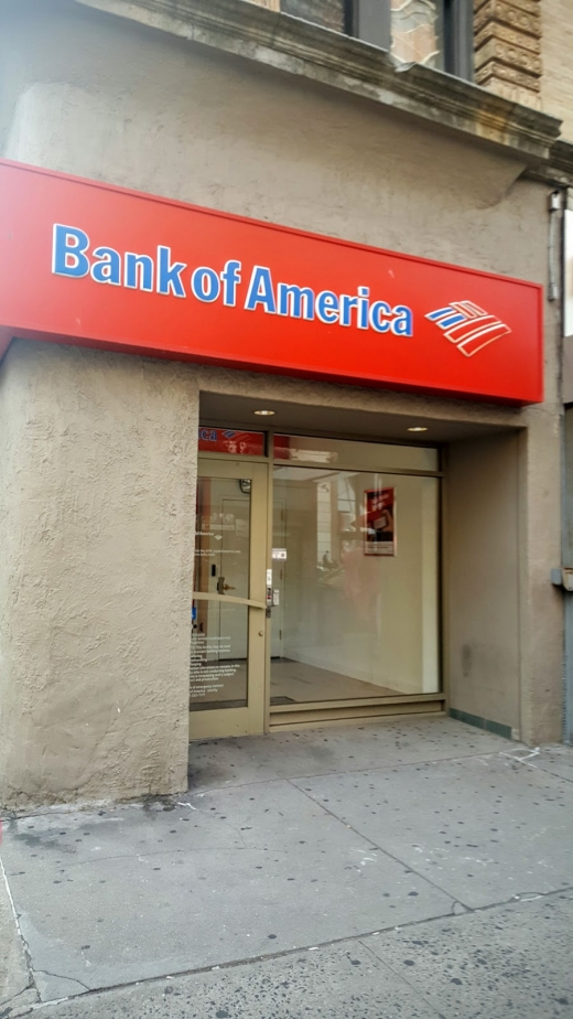 Photo by Habichuela Con Dulce for Bank of America ATM
