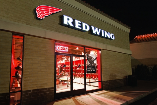 Photo by Red Wing Shoes for Red Wing Shoes